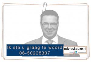 betrouwbaar Financieel Adviseur Midden Limburg